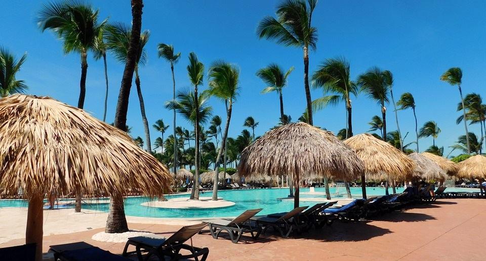 last minute hotel zwembad