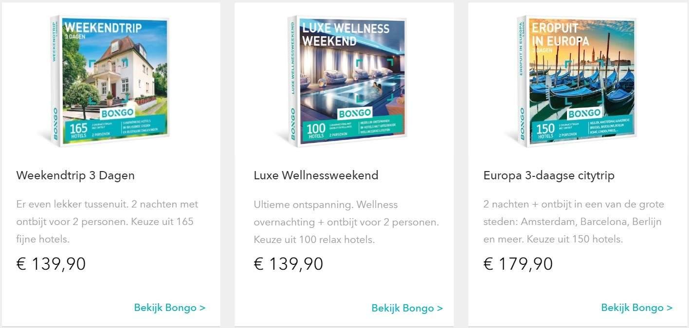 bongo bestsellers