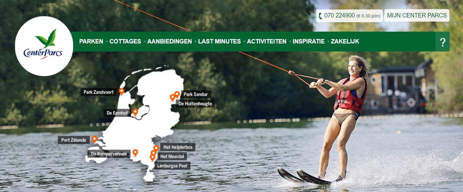 centerparcs-nederland